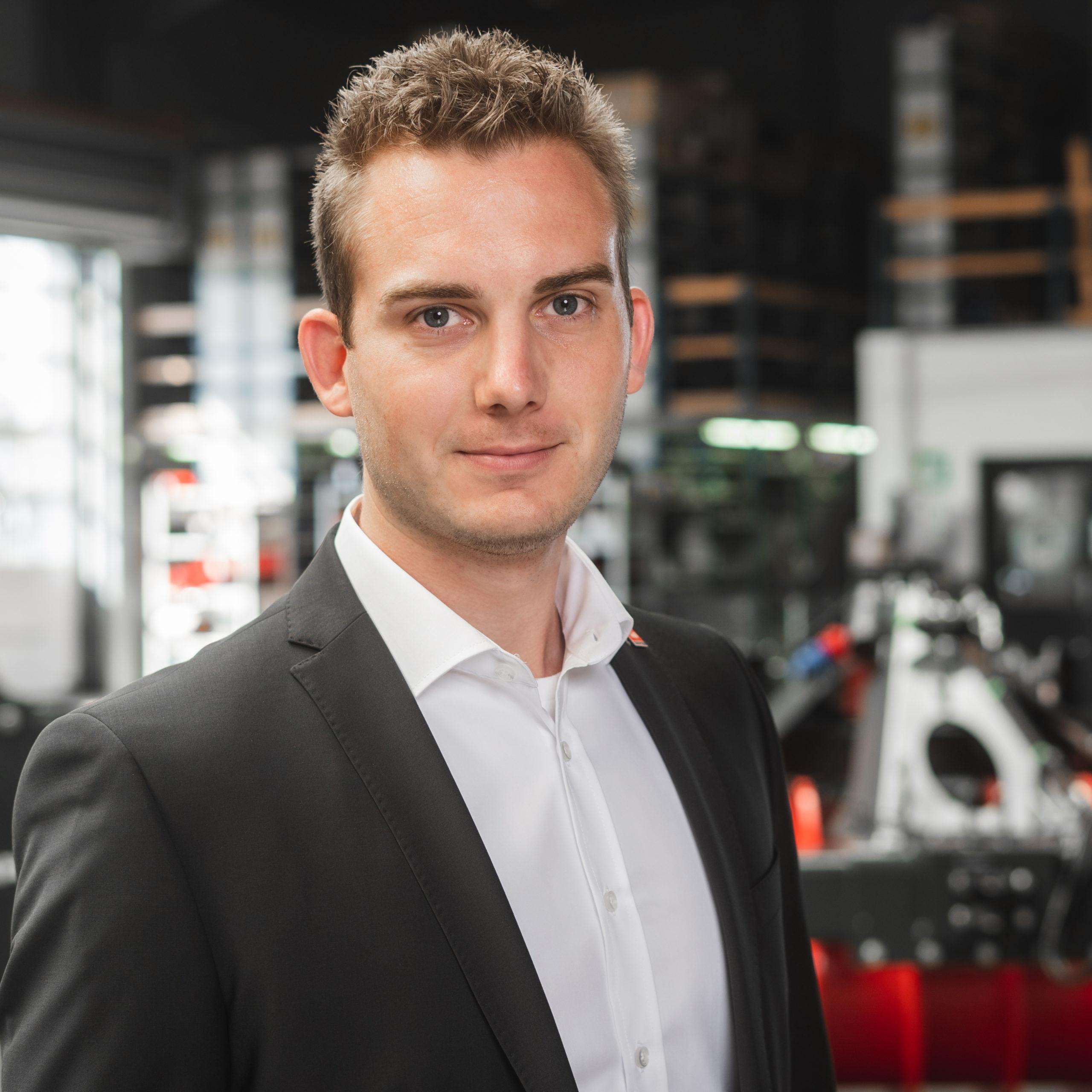 Jens Mulsow