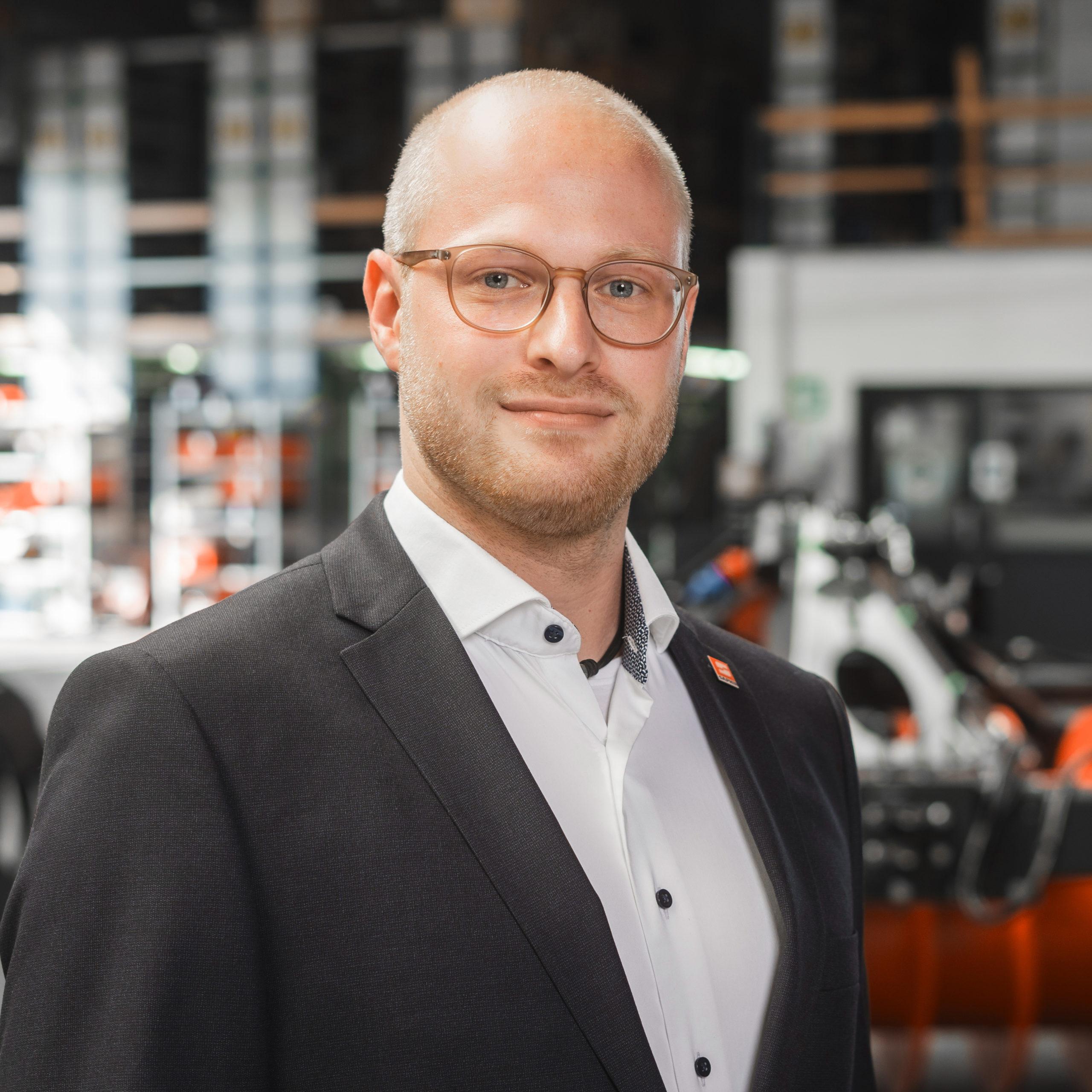 Lars Wesch