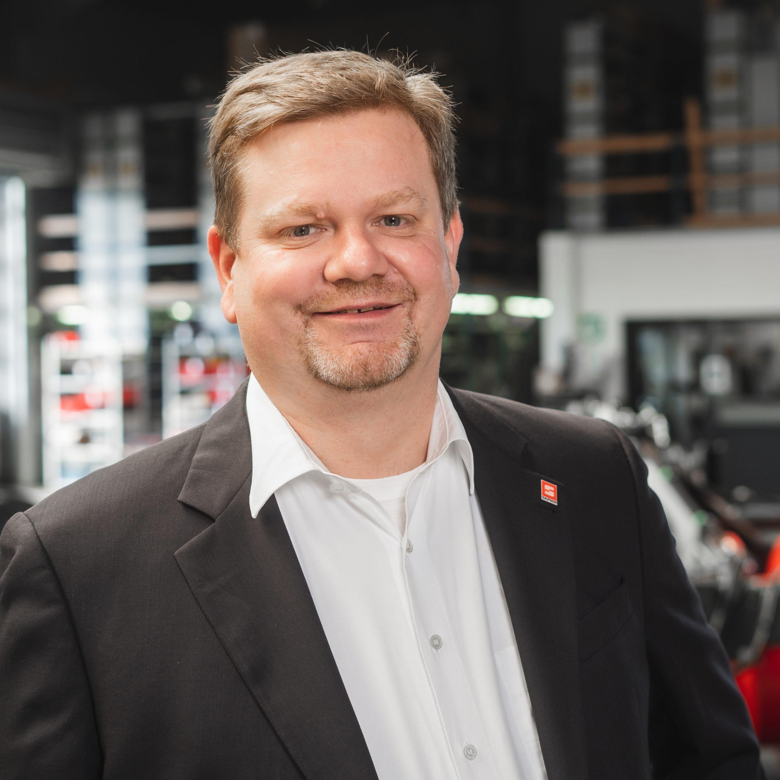 Mario Wiechern