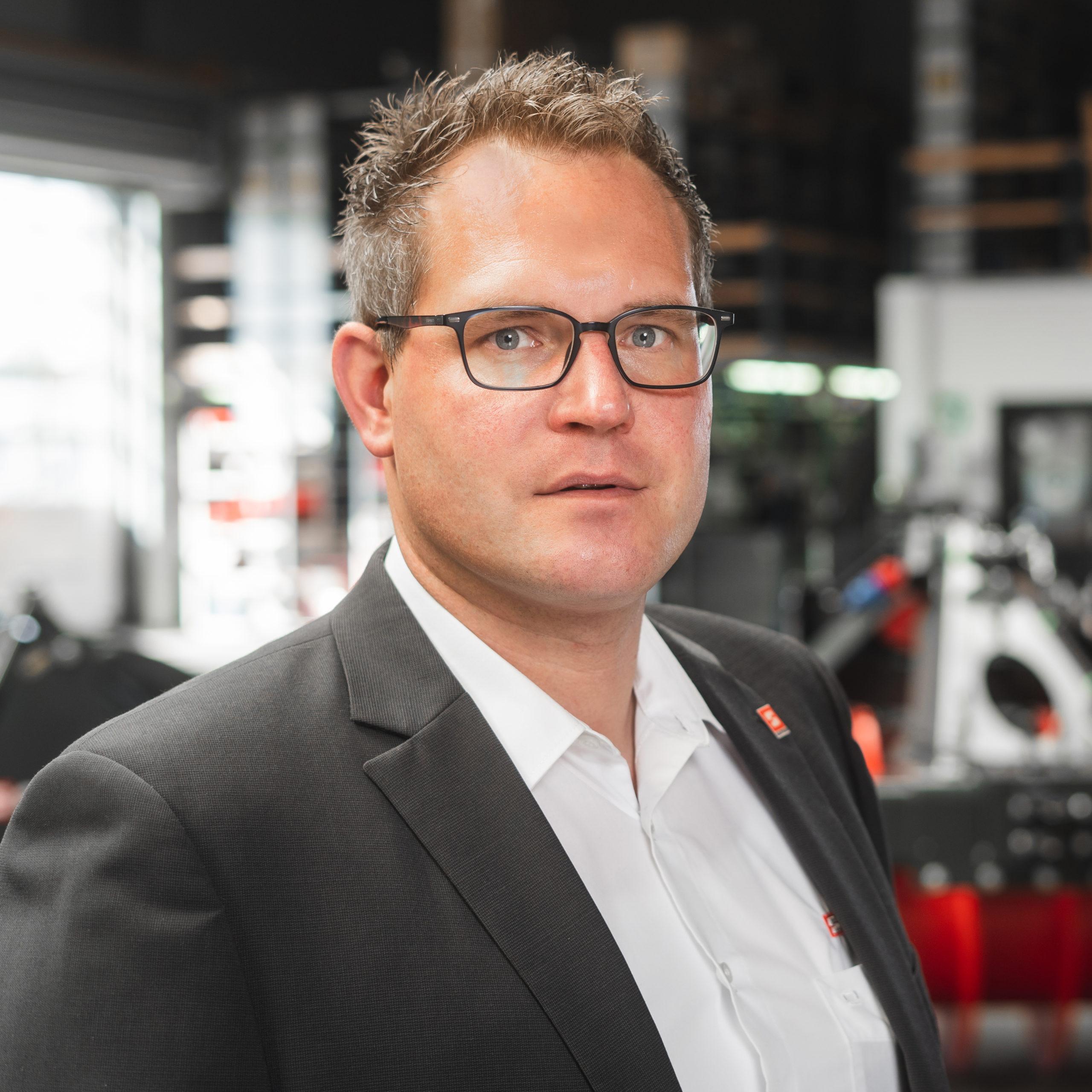 Xaver Boeldt